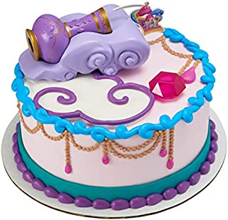 Shimmer and Shine It's Magic Cake Decorating Set