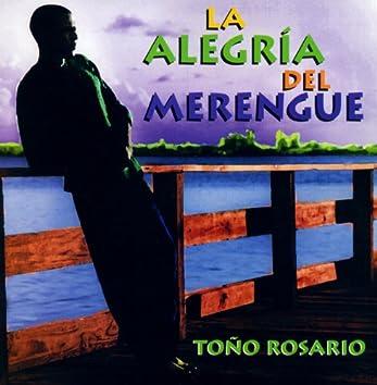 La Alegria Del Merengue