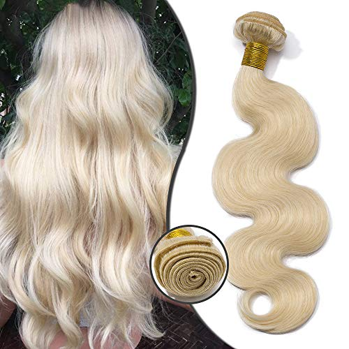 Extensiones Cortina Pelo Natural Rubias