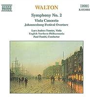 Symphony 2 / Viola Concerto