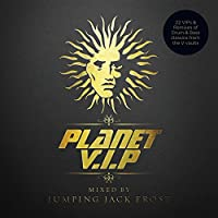 Planet Vip - Mixed By Jumpin' Jack Frost