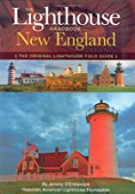 The Lighthouse Handbook: New England