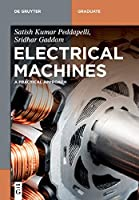 Electrical Machines: A Practical Approach (De Gruyter Textbook)