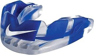 Nike Pro Hyperflow Mouthguard( Royal Blue/White)
