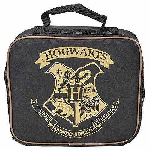 Blue Sky Studios Bolso Termo Hogwarts - Harry Potter