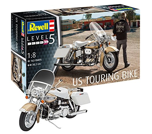 Revell 07937 Control Modellbausatz, 30,2 cm