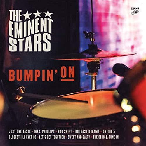 Bumpin On The Eminent Stars Lp