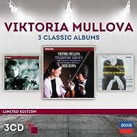Various: Viktoria Mullova