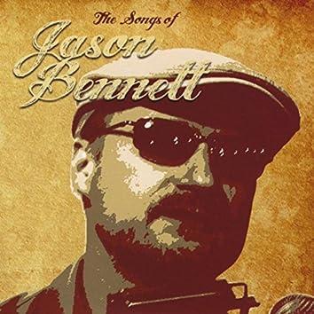 The Songs of Jason Bennett