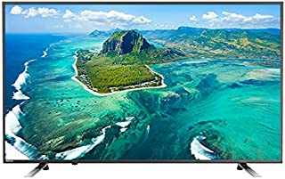 TOSHIBA 50 Inches Ultra HD Smart Led Tv -50U5865EV Black