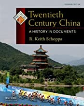 Best twentieth century china a history in documents Reviews