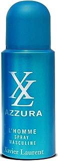 Xavier Laurent Azzura L'Homme Spray For Men - 150 Ml