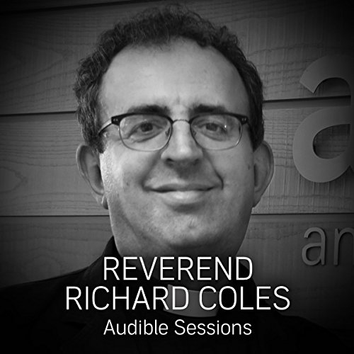 FREE: Audible Sessions with Reverend Richard Coles audiobook cover art