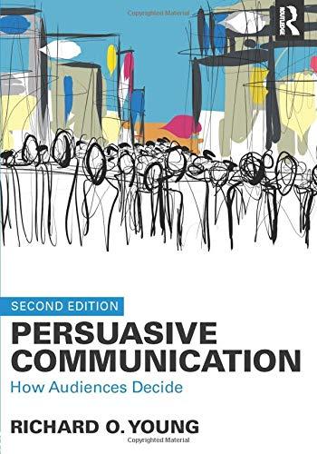 Download Persuasive Communication 1138920371