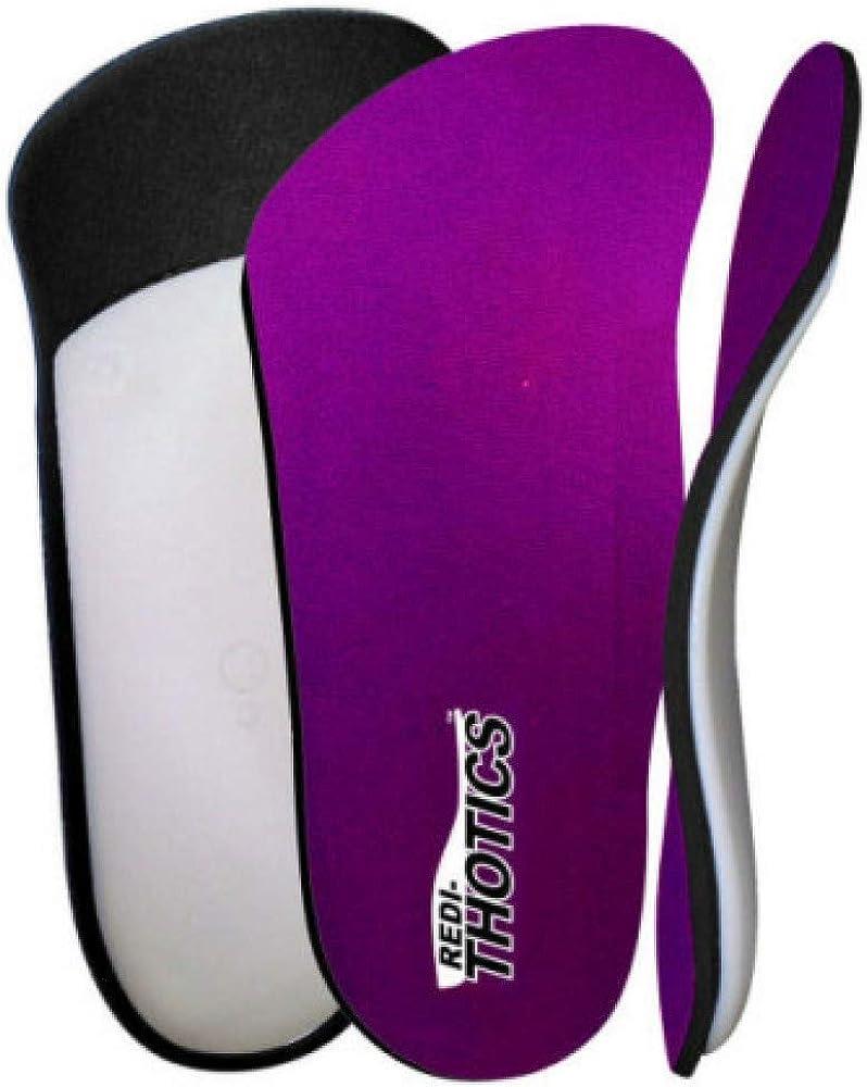Redi-Thotics Slim New product! New type Sale price 3 Orthotic 4 Insoles