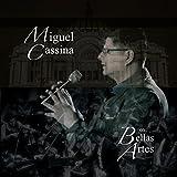 Miguel Cassina en Bellas Artes