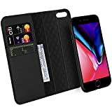 Best Detachable Wallets - [Updated] ZOVER iPhone 8 Plus 7 Plus 6 Review