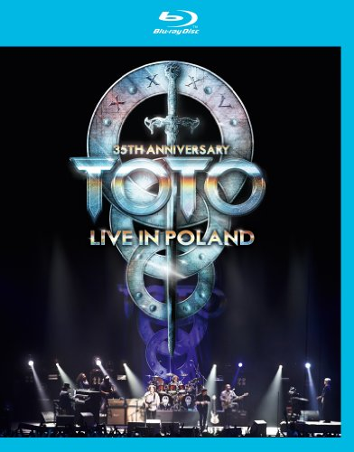 35th Anniversary Tour Live from Poland [Blu-ray]