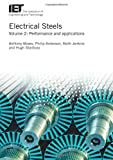 Electrical Steels: Performance and applications (Energy Engineering)