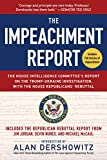 The Impeachment Report: The House Intelligence Committee's Report on the...
