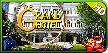 The Grand Hotel - Hidden Object Game [Download]