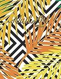 Nail Art Planner: Blank Worksheets for Nail Art Lovers, Prof