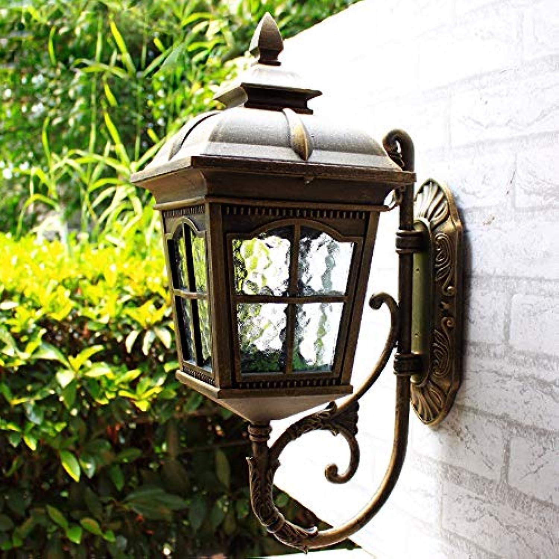 StiefelU LED Wandleuchte nach oben und unten Wandleuchten Outdoor LED Wandleuchte, vier Ecken von Strae, Leiter Bett, Balkon und Treppe, Zimmer, Korridore, hotel, Courtyard Wall Leuchte