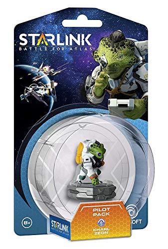Starlink Pilot Pack – Kharl - 7