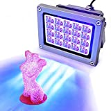 UV Resin Curing Light Lamp for SLA/DLP 3D Printer Accessories Solidify Photosensitive Resi...