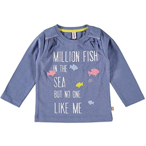 Babyface - Sweat-shirt - Bébé (fille) 0 à 24 mois bleu bleu - bleu - 6 ans