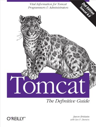 Tomcat: The Definitive Guide: The Definitive Guide (English Edition)