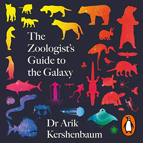The Zoologist's Guide to the Galaxy cover art