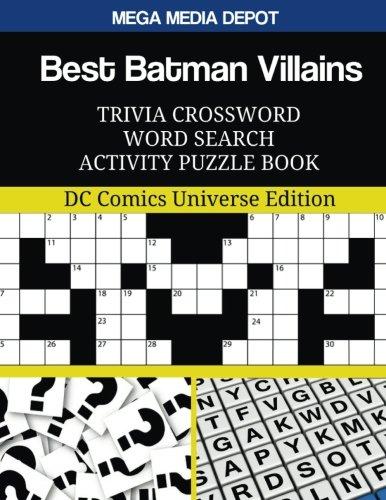 Puzzle Superheroes  marca Createspace Independent Publishing Platform