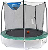 Top 10 Foot Trampoline with Enclosures