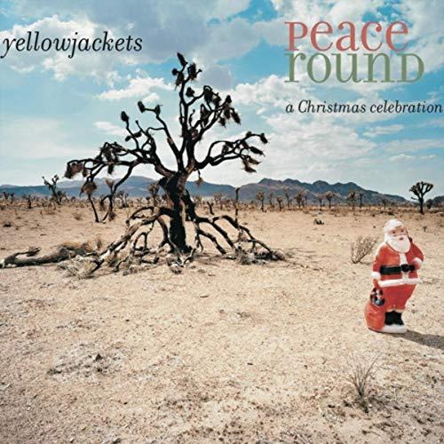 Peace Round [Explicit]