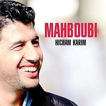 Mahboubi (Inshad)