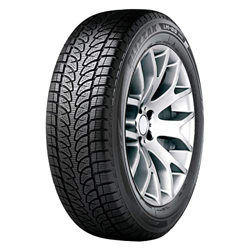 Bridgestone Blizzak LM-80 Evo - 235/75/R15 109T - E/C/72 - Neumático inviernos (4x4)