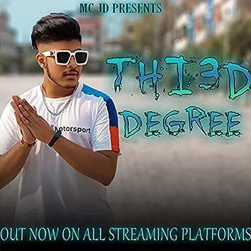 Thi3d Degree
