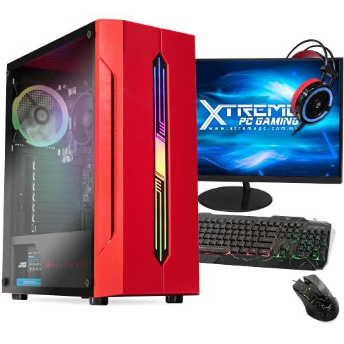 Walmart Computadoras De Escritorio marca XTREME PC GAMING