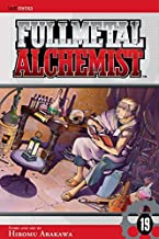 Fullmetal Alchemist, Vol. 19 (2009-07-21)