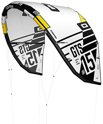 Core GTS 5 LW Kite White/Black, 15.0