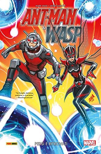 Ant-Man & Wasp: Persi e ritrovati