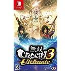 【Switch】 無双OROCHI3 Ultimate  【Amazon.co.jp限定】特典武器「信号機」(新キャラクター用)ダウンロードシリアル メール配信