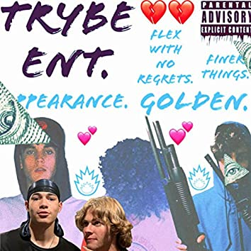 Trybe Ent.