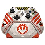 Controller Gear Star Wars: Squadrons, Wireless Controller and Pro Charging Stand Bundle for Xbox, Limited Edition, Officially Licensed By Disney, Lucasfilms Ltd, Microsoft Xbox - Xbox One