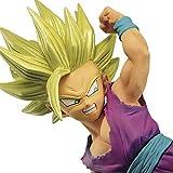 Banpresto. Dragon Ball - Super Sayan 2 Son Gohan Chosenshiretsuden Vol.6 Figura 12 cm