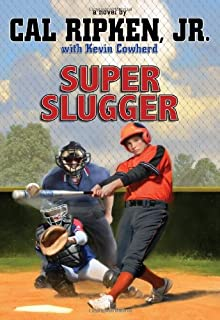 Cal Ripken, Jr.'s All-Stars Super Slugger
