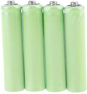 NOWON 4 szt. LR03 AAA rozmiar Dummy Fake bateria Setup Shell uchwyt stołowy drabina cylindryczna
