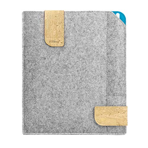 Bolsa de Fieltro Stilbag para Samsung Galaxy Tab S6