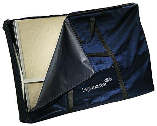 Legamaster 7-230100 Transporttasche für Moderationswände oder Multiboards, 134 x 80 x 9,9 cm, blau